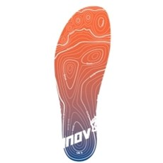Inov-8 6mm Natural Footbed | Blue / Orange