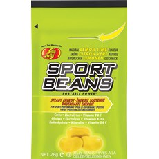 Jelly Belly Sport Beans (Lemon Lime) | Lemon Lime