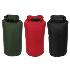Highlander 8L Large Drysack | Red