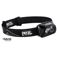 Petzl Actik Core | Black