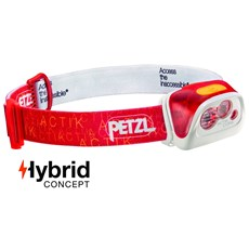Petzl Actik Core | Red