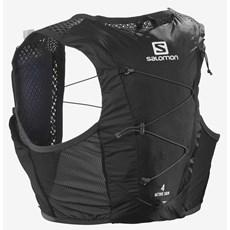 Salomon Active Skin 4 Set | Black / Ebony
