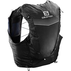 Salomon Advance Skin 12 Set | Black
