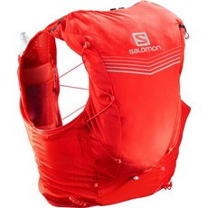Salomon Advance Skin 12 Set | Red