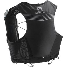Salomon Advance Skin 5 Set | Black