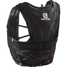 Salomon Adv Skin 12 Set | Black / Matador
