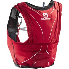 Salomon Adv Skin 12 Set | Matador / Black
