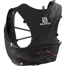 Salomon Adv Skin 5 Set | Black / Matador