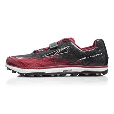 Altra Men's King MT 1.5 | Red