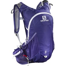 Salomon Agile 12 Set | Spectrum Blue / White