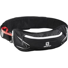 Salomon Agile 500 Belt Set | Black