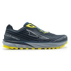 Altra Men's Timp 2 | Moroccan Blue / Yellow