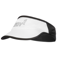 Inov-8 All Terrain Visor | Black / White