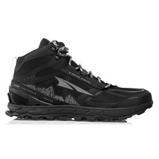Altra Men's Lone Peak Mid WP | Black