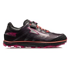 Altra Women's King MT 2 | Black / Coral