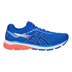 Asics Men's GT 1000 7 | Illusion Blue / Silver