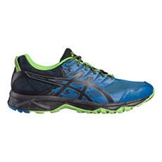 Asics Men's Sonoma 3 | Thunder Blue / Black