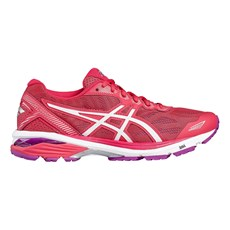 Asics Women's GT 1000 5 | Bright Rose / White