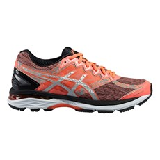 Asics Women's GT 2000 4 Lite Show | Flash Coral / Silver