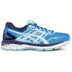 Asics Women's GT 2000 5 | Diva Blue / White