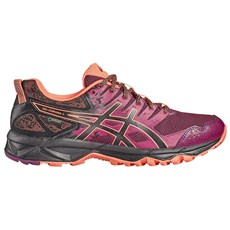 Asics Women's Sonoma 3 GTX | Dark Purple / Black