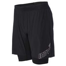 "Inov-8 Men's 8"" Twin Short 