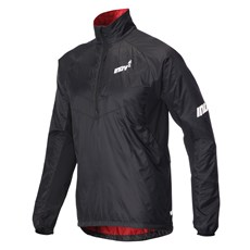 Inov-8 Men's Thermoshell HZ | Black / Red