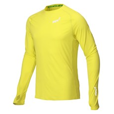 Inov-8 Men's Base Elite LS | Yellow