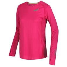 Inov-8 Women's Base Elite LS | Pink