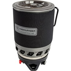 Highlander 1.1L Fast Boil Pot & Stove | Mixed