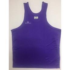 Ron Hill Women's Borrowdale Club Vest | Purple