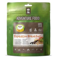 Adventure Food Breakfast Expedition | Green