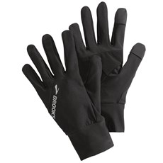 Brooks Unisex Greenlight Glove | Black