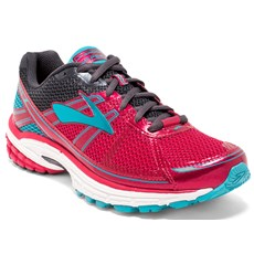 Brooks Women's Vapor 4 | Virtual Pink / Peacock Blue