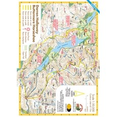 Harvey Buttermere Horseshoe Race Map | Mixed