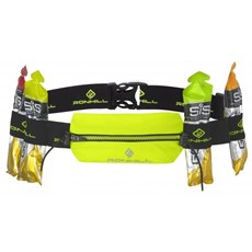 Ron Hill Cargo Belt | Fluo Yellow / Black