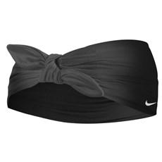 Nike Central Headband 2.0 | Black / Wolf Grey