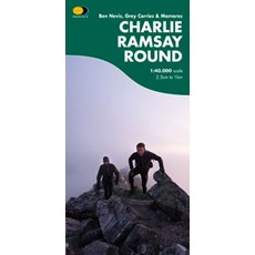 Harvey Charlie Ramsay Round | Mixed