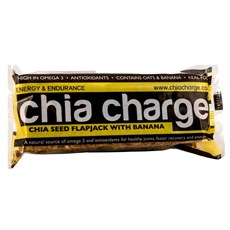 Chia Charge Bar (Banana) | Banana