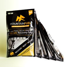 Mountain Fuel Recovery Fuel (Chocolate) | Chocolate