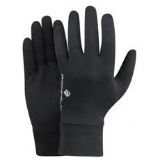 Ron Hill Unisex Classic Glove | Black