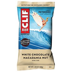 Clif Bar (White Chocolate Macadamia) | White Chocolate Macadamia