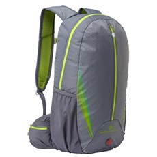 Ron Hill Commuter 15L Pack | Granite / Lime