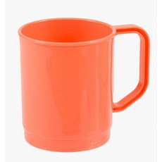 Highlander 275ML Mug | Coral