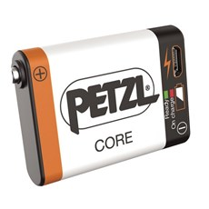 Petzl Accu Core | Black