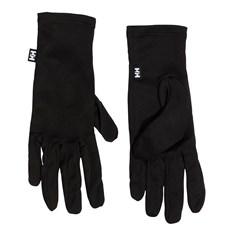 Helly Hansen Unisex Dry Glove Liner | Black