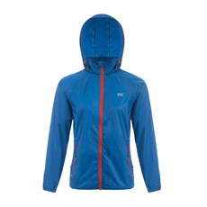 Mac in a Sac Unisex Origin Jacket | Electric Blue