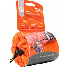 Adventure Medical Kit Emergency Bivvy | Orange