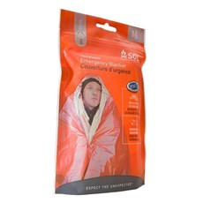Adventure Medical Kit Emergency Blanket | Orange