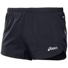 Asics Men's Essential Split Short | Black